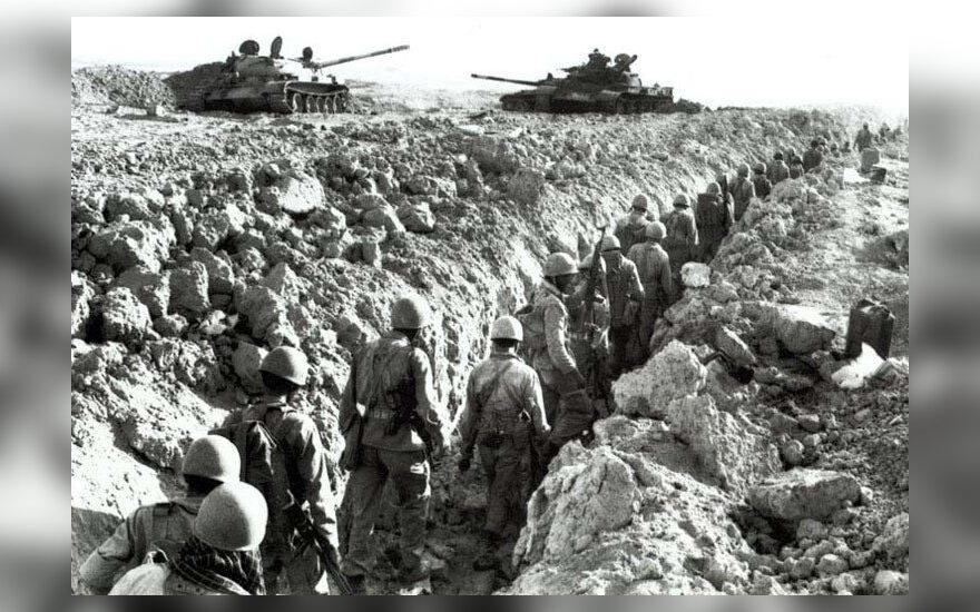 Irako ir Irano karas 1988 m.