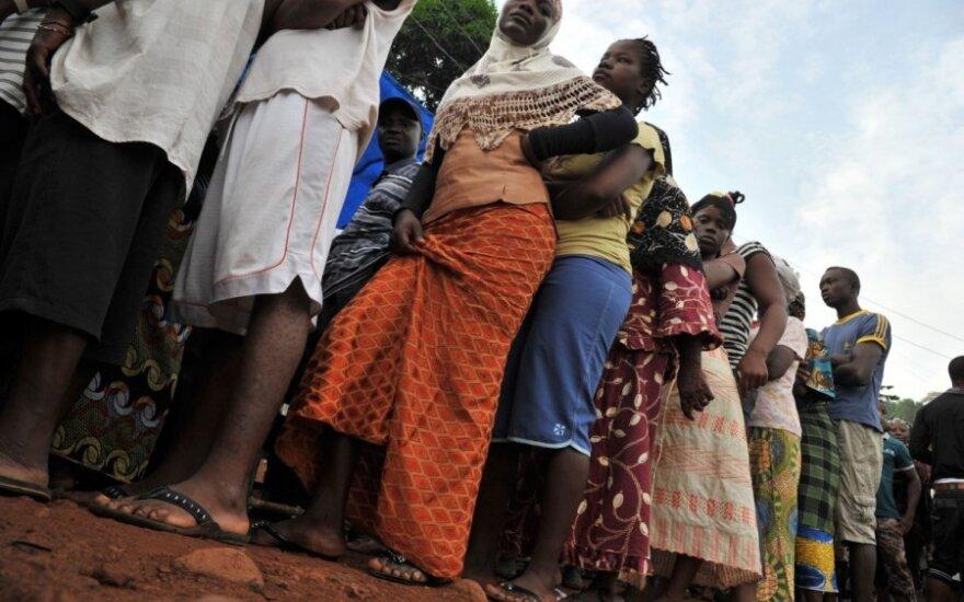 Siera Leonė