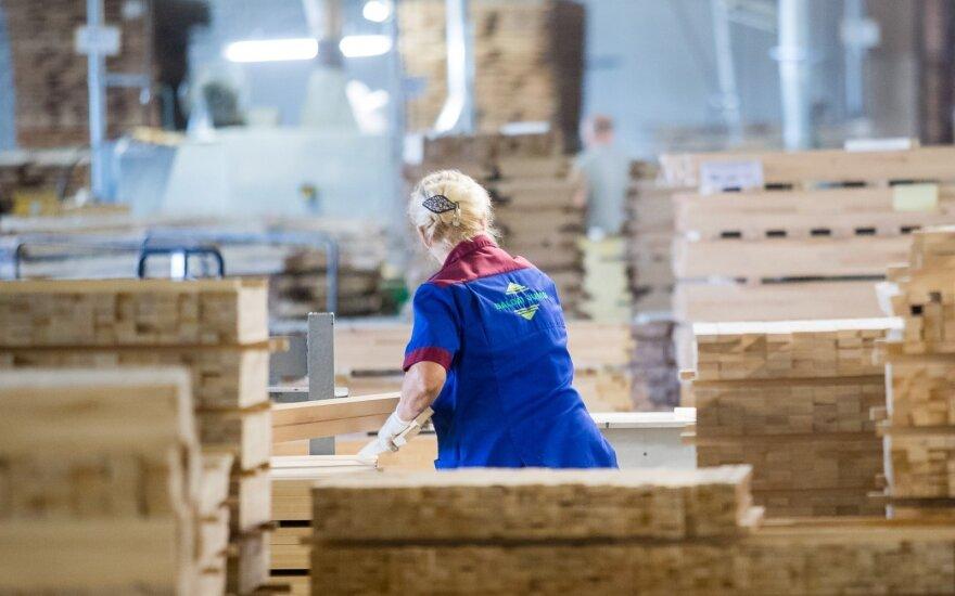 Vis daugiau įmonių bando keturių dienų darbo savaitę