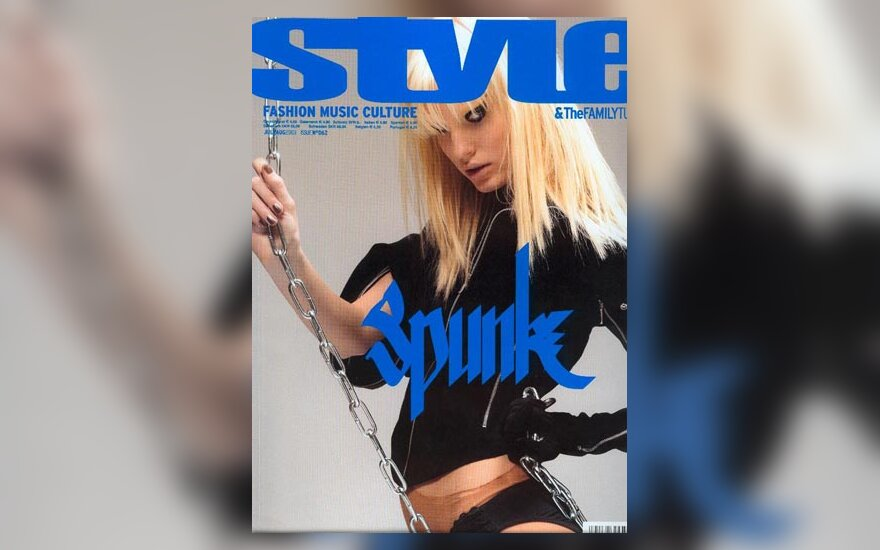 """Žurnalas """"Style"""""""