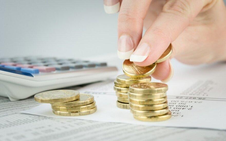 Taupymo iššūkis! Papasakok apie išlaidas – laimėk planšetę