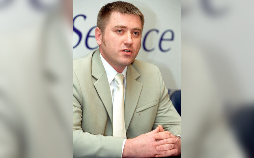 Česlovas Matulevičius