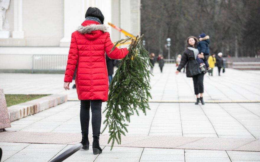 Šventės bus ne tokios, kokių laukėte: Kalėdų senio šiemet laukia nemalonūs iššūkiai