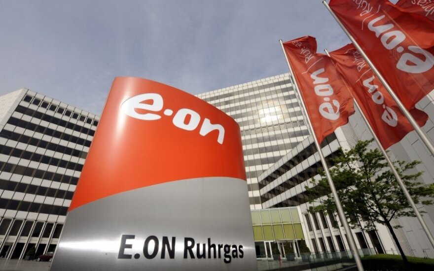 E. On Ruhrgas