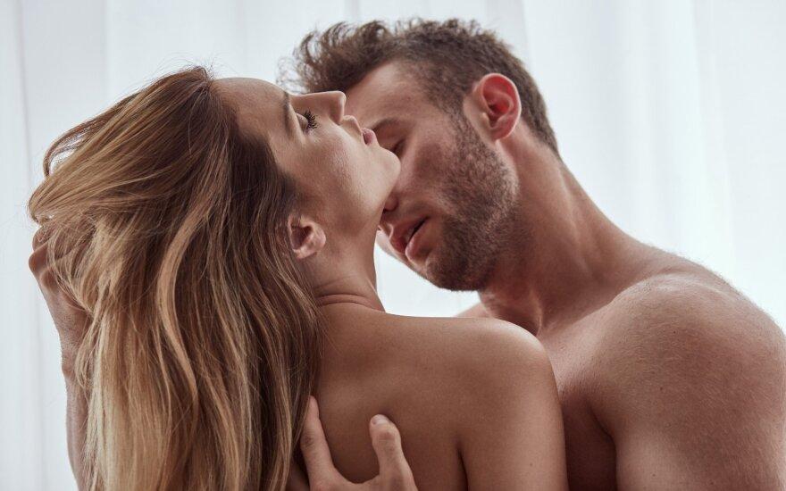 Merginos išpažintis: kaip atsitiktinis partneris padėjo atsikratyti kompleksų dėl kūno
