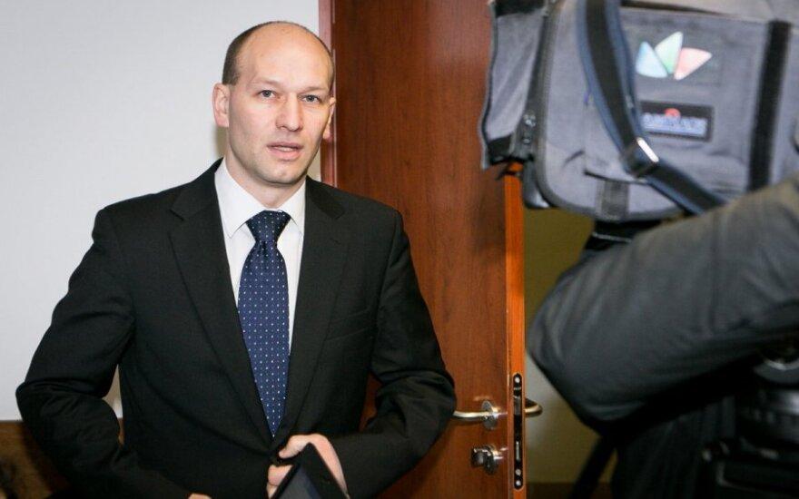 Atpildas: E. Lementauskas po 6 m. išgirdo nuosprendį
