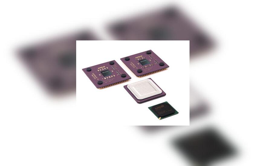 AMD procesorius