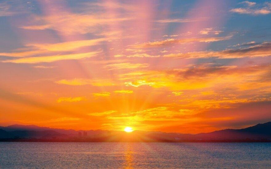 Astrologės Lolitos prognozė rugsėjo 29 d.: svarbių darbų diena