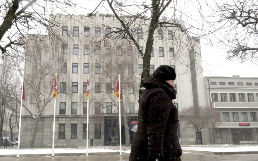 Kauno savivaldybė planuoja skolintis 19 mln. eurų