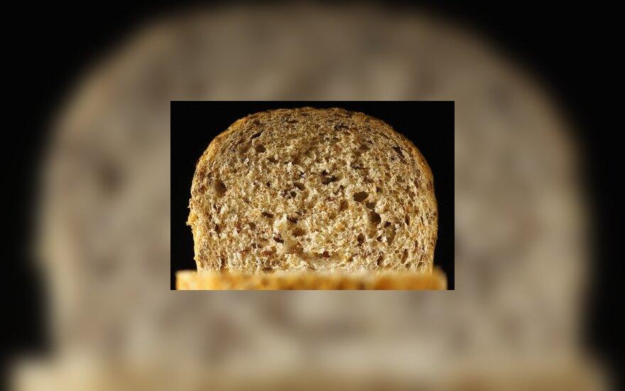 """""""Panemunių žiedų"""" festivalyje kepėjai kvies išsikepti tradicinės duonos"""