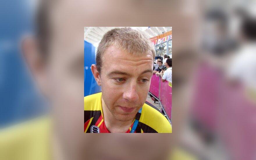 Linas Balčiūnas