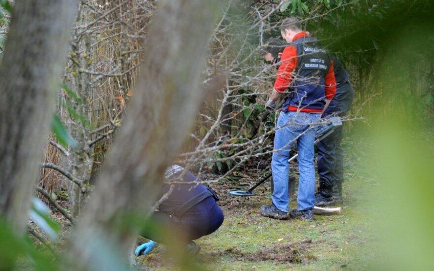 Kraupių žmogžudysčių Prancūzijos Alpėse byloje – persilaužimas