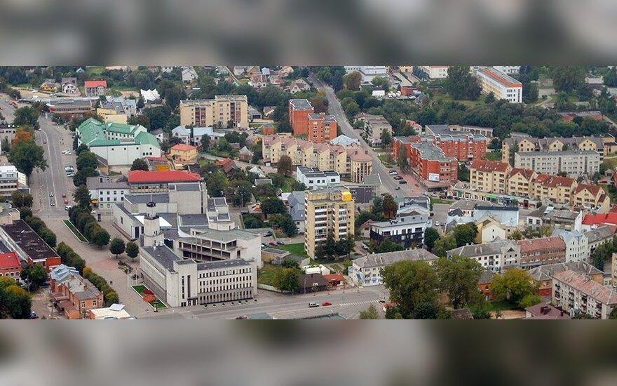 Kodėl verta kraustytis iš Vilniaus į provinciją?