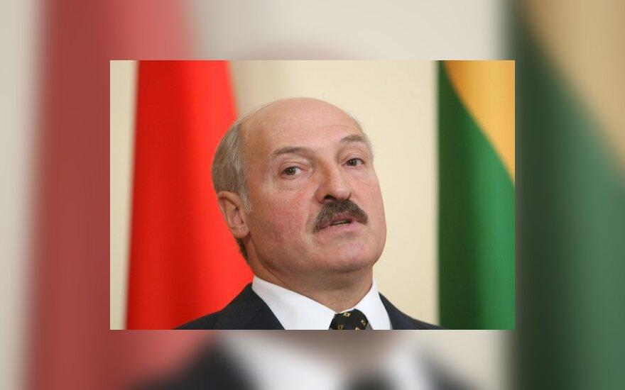 A.Lukašenka galės ir toliau vykti į ES