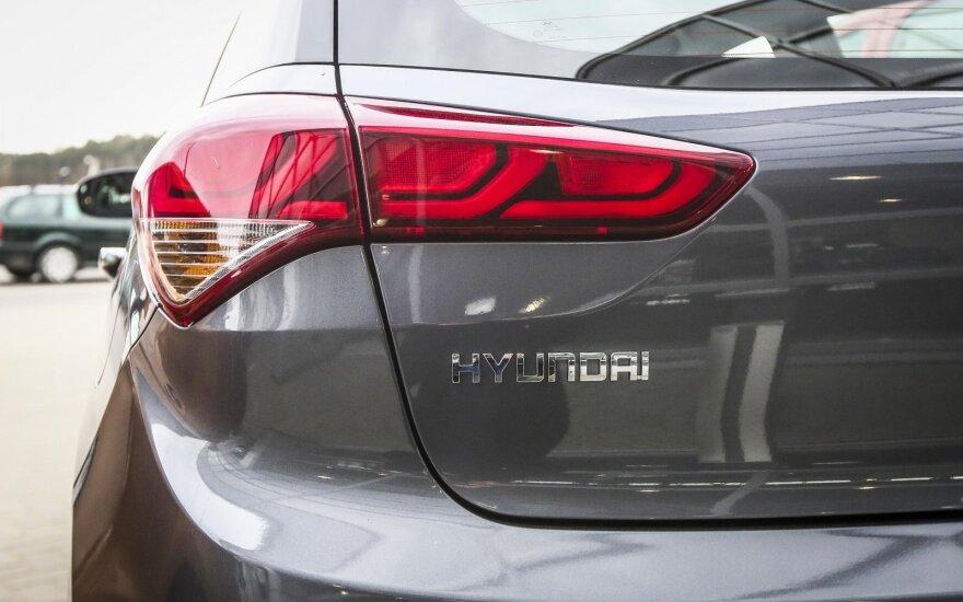 """""""Hyundai i20"""""""