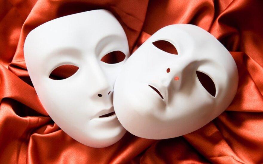 Plungės kultūros centre – išskirtinė Teatro diena