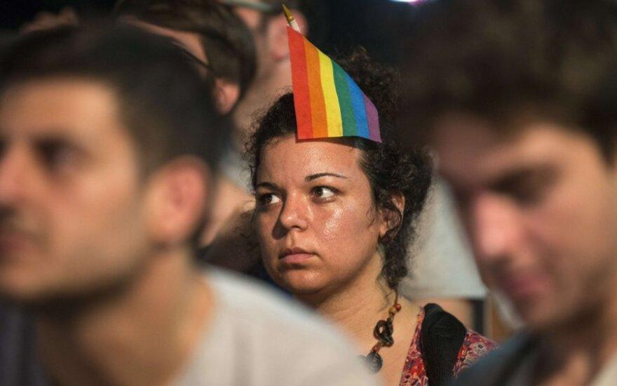 Nepaisant smurtaujančių priešininkų mėginimo sutrukdyti, Liubline įvyko gėjų paradas