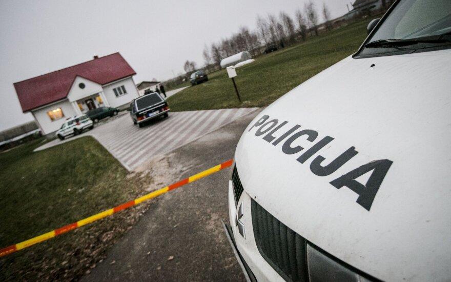 Tragedija Eišiškėse: nusižudžiusio Šalčininkų vicemero sūnus pasitraukė iš gyvenimo