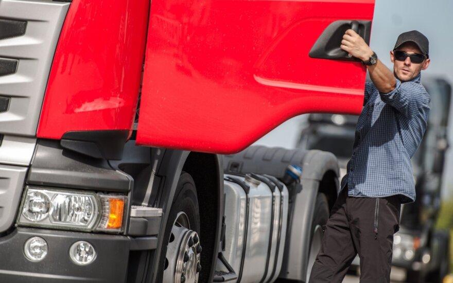 """Po """"Vlantana Norge"""" skandalo prabilo vairuotojas: nepatikėsite, kaip elgiasi patys """"fūristai"""""""