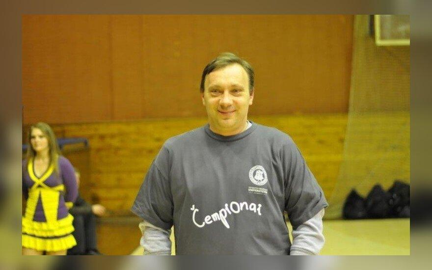 Arūnas Juknevičius