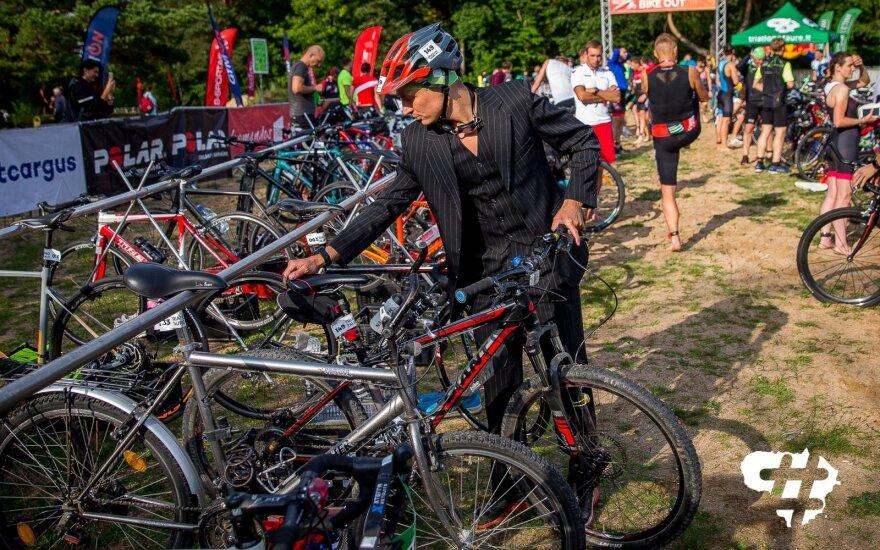 Vilniaus TRI FUN triatlonas