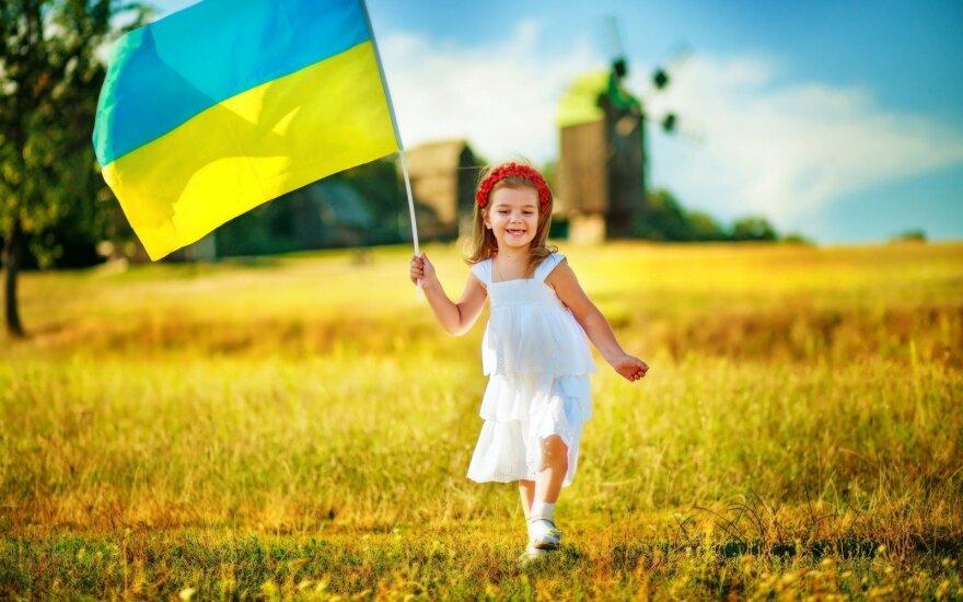 Įsigalioja ES ir Ukrainos asociacijos susitarimas
