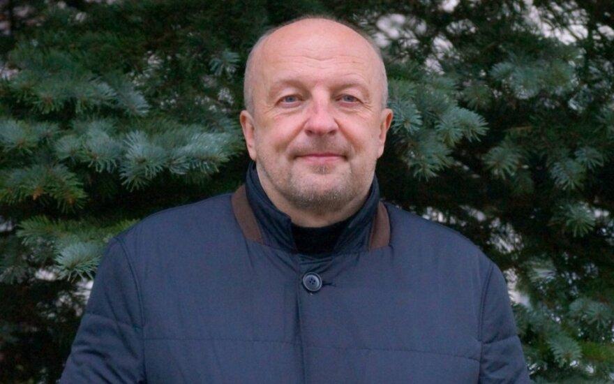 Arūnas Dambrauskas