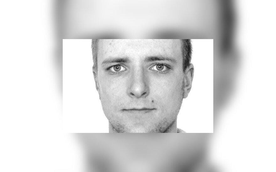Alytaus policija prašo pagalbos: ieškomas nuo bausmės besislapstantis vyras
