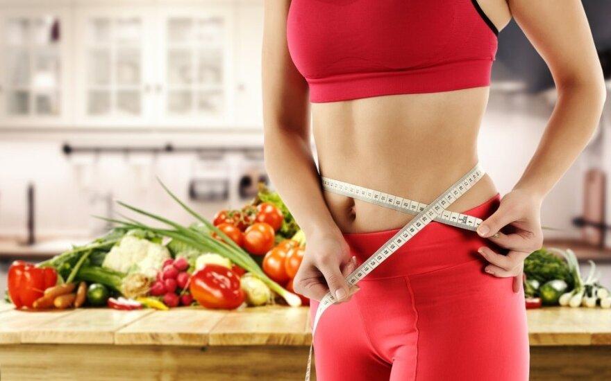 Эффективное похудение дома видео