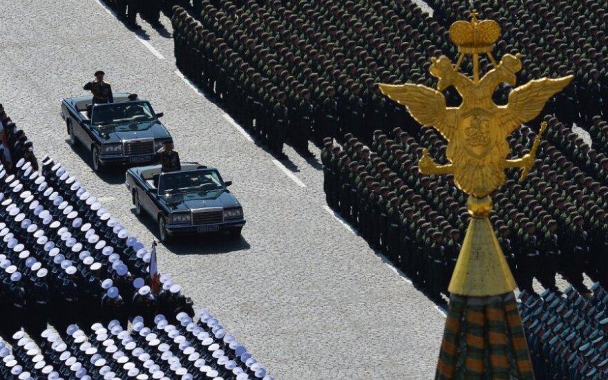 """Į Kremliaus """"juodąjį sąrašą"""" pakliuvusi vokietė: daugelis netiki, kad Rusija gali pulti NATO valstybę"""