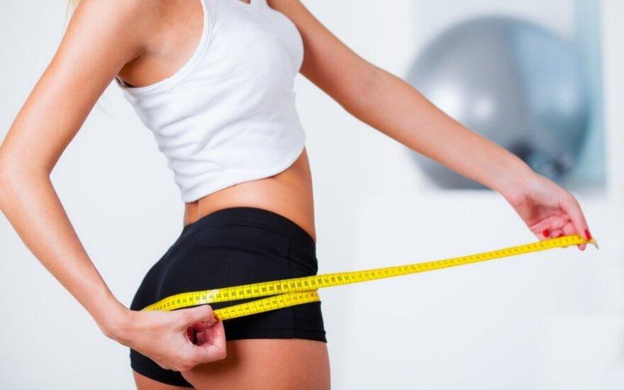 """""""Weight Watchers"""" dieta: valgykite, ką norite, tik su protu!"""