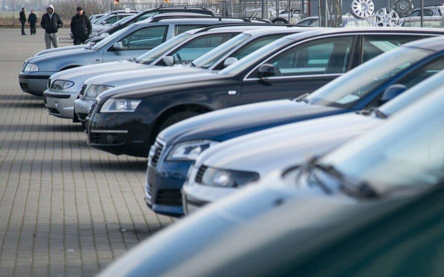 Marijampolės automobilių turgus