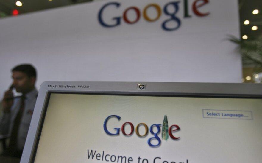 """Google"""