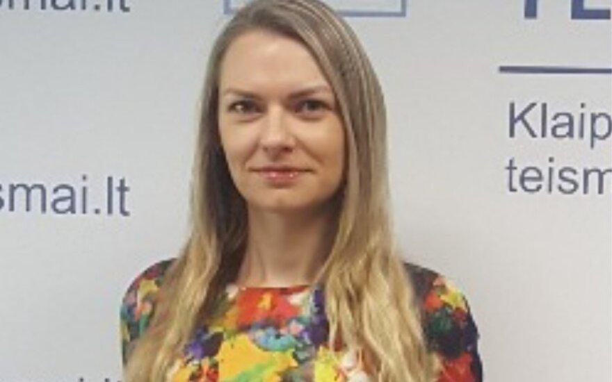 Rūta Zubrickaitė