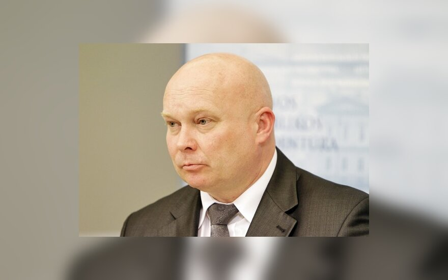 Raimondas Petrauskas