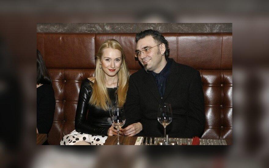 Violeta ir Mindaugas Vosyliai