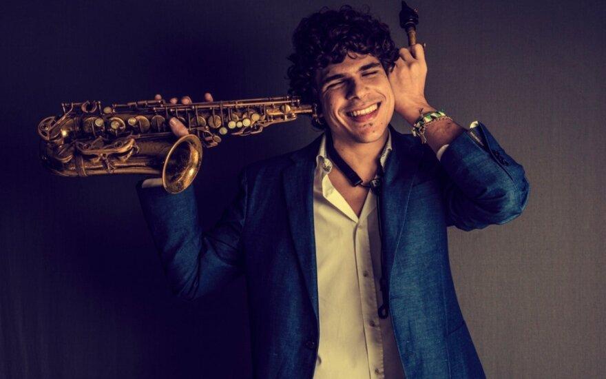 """Tarptautiniame """"Nida Jazz Maratone"""" šiemet išgirsite muzikinius projektus iš JAV, Europos ir Lietuvos"""