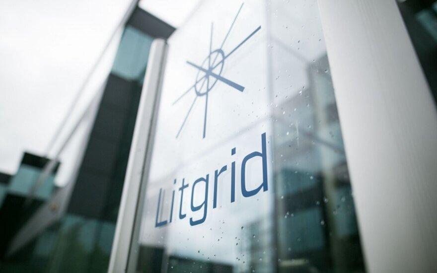 """Kainų komisija pritarė """"Litgrid"""" planuojamoms 642 mln. eurų investicijoms"""