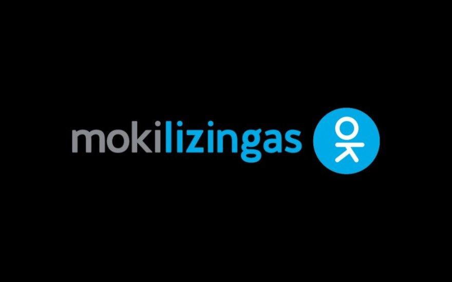"""Estijos """"Inbank"""" nori įsigyti """"Mokilizingas"""" iš LHV"""