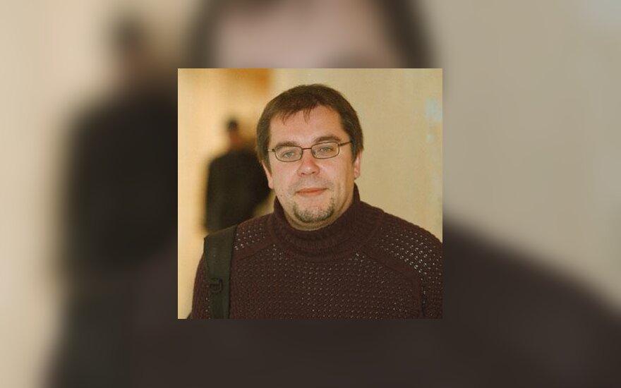 Aidas Puklevičius