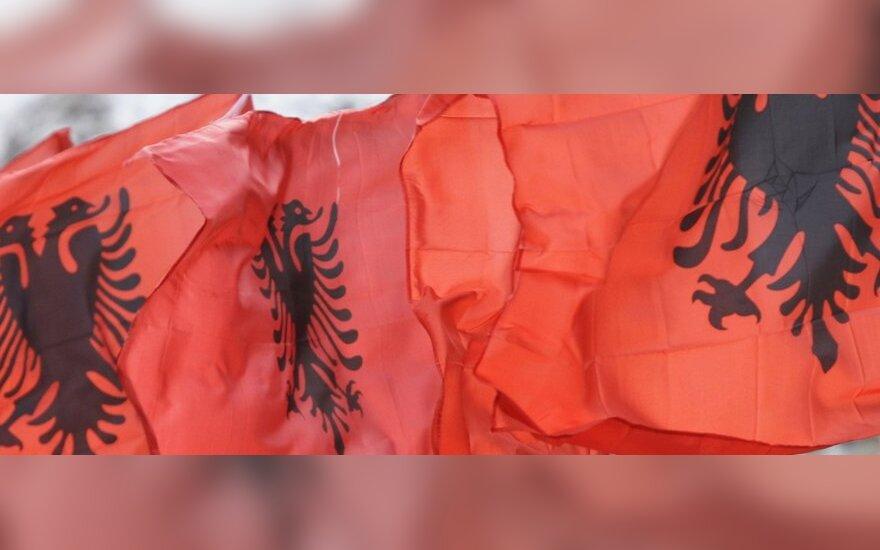 ES pradės tirti kaltinimus Kosovo premjerui žudžius kalinius ir pardavinėjus jų inkstus