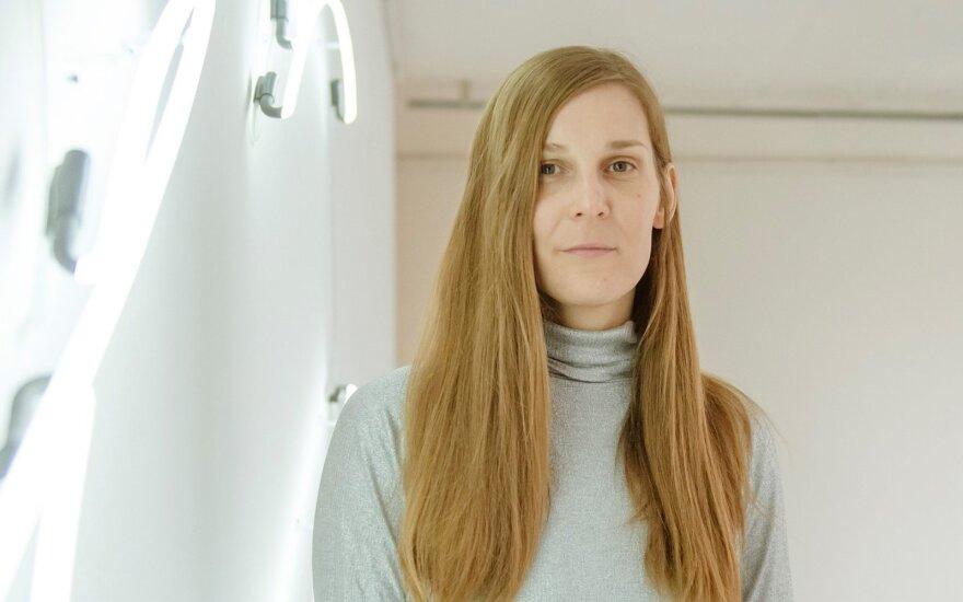 Laura Kaminskaitė