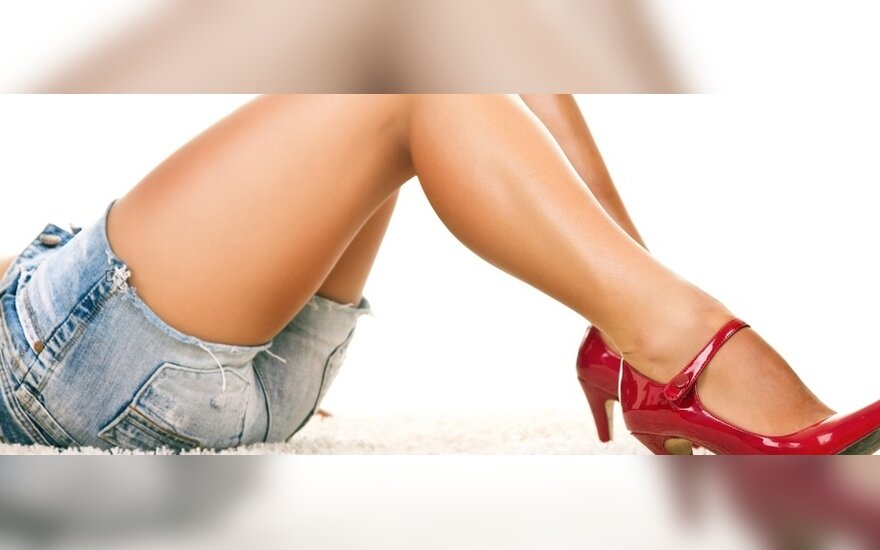 Tinstančios kojos gali pranašauti ligą