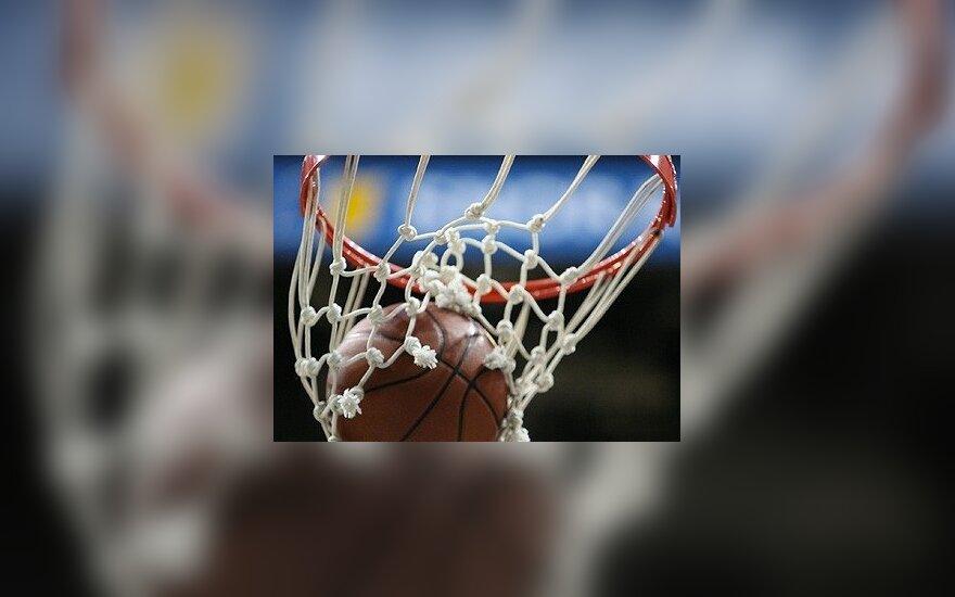 NBA agentas: į Europą dėl lokauto persikels 50-75 lygos žaidėjų