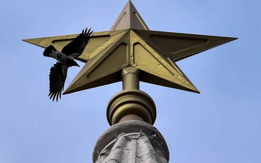 Latvijoje uždrausta retransliuoti devynių Rusijos televizijų laidas