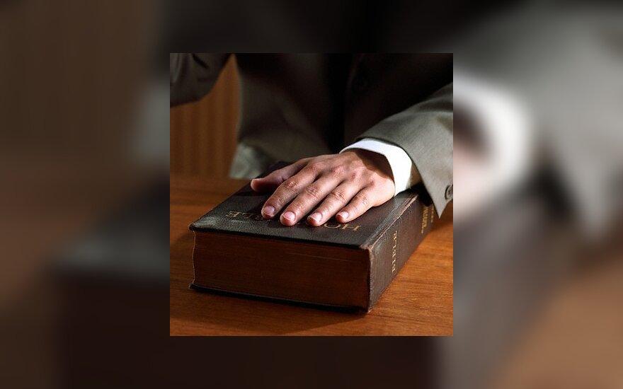 Teisėjų taryba: teisėjų įgaliojimų pratęsimas galimas tik išimties atvejais