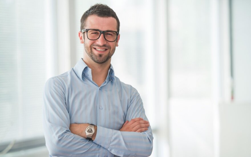 Naujas požiūris į gerai žinomą profesiją: karjerai pradėti nebūtina baigti universiteto, o atlyginimai svyruoja nuo 1000 iki 7000 eurų