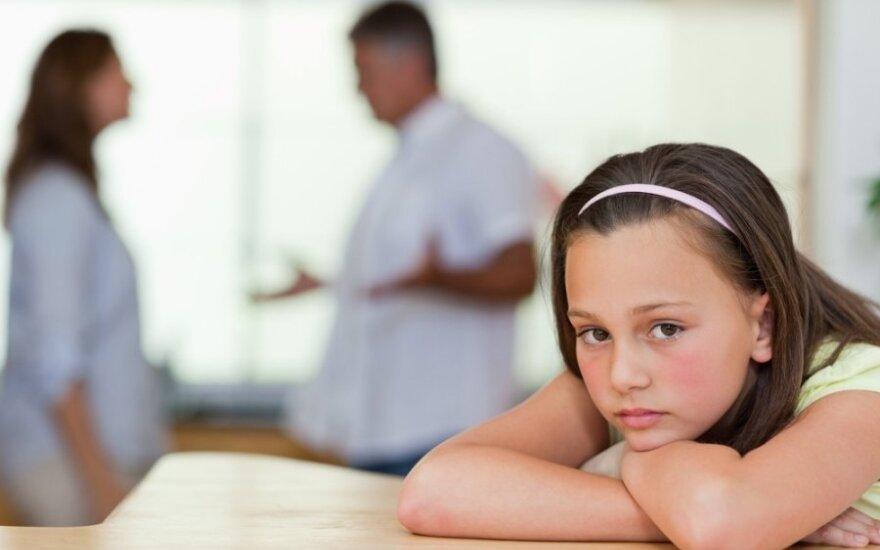 7 dažniausios tėvų klaidos drausminant vaikus