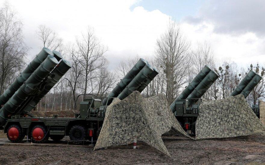 Galingų NATO partnerių draugiškų santykių užbaigimas – neišvengiamas?