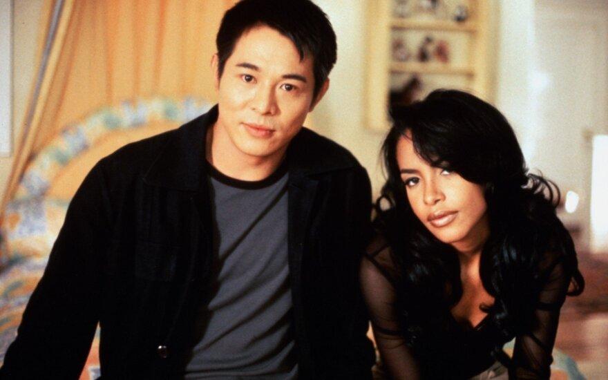 Aktorius Jet Li